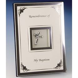 Remembrance of My Baptism Photo Album
