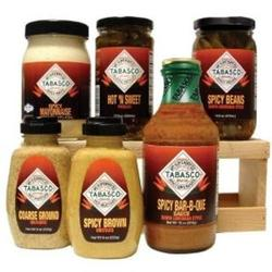 Tabasco Specialty Large Gift Box