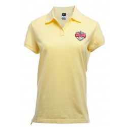 2012 Olympics Women's Polo Shirt