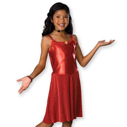 Child's High School Musical Gabriella Costume