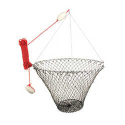 Promar Crab and Lobster Hoop Net