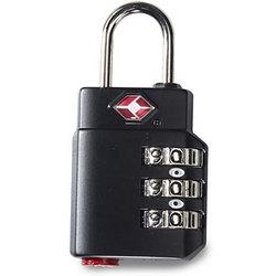 Signal Search TSA Lock