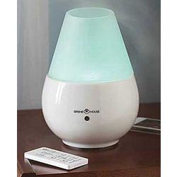 Ultrasonic Health and Well-Being Diffuser