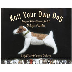 Knit Your Own Pet Book