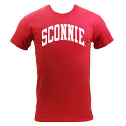 Original Sconnie Nation Adult T-Shirt