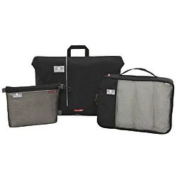 Frequent Flyer Pack-It Luggage Set