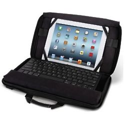 iPad Wireless Keyboard Tote