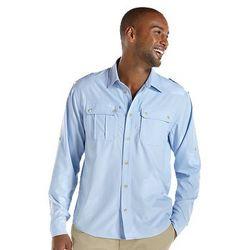 Men's UPF Angler Shirt