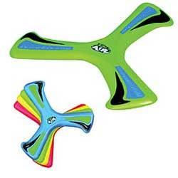 Room Booms Indoor Boomerangs
