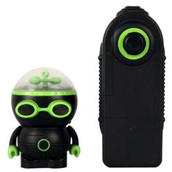 Zibits Spex Mini RC Robot