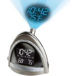 SoundSpa Premier Projection Clock
