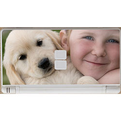 Personalized Nintendo DS Design-A-Skin Cover