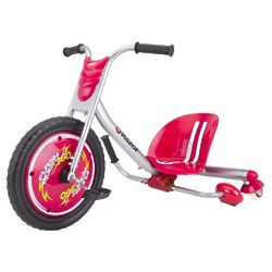 Flash Rider 360 Red Trike