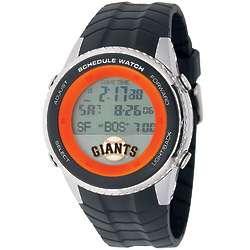 San Francisco Giants Schedule Watch