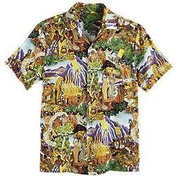 Festivaloha Hawaiian Shirt