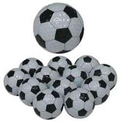 Soccer Golf Balls