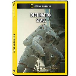 Destination Space DVD