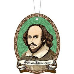 Shakespeare Air Freshener
