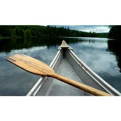 Charles River Moonlight Canoe Tour for 2