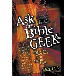 Ask the Bible Geek® Book
