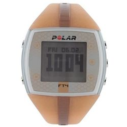 Polar Bronze Watch