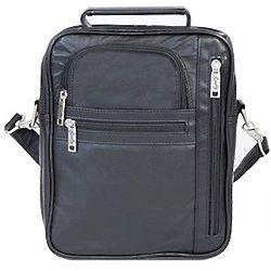 Stylish Leather Man Bag