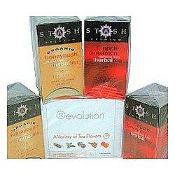 Herbal/Fruited Tea Membership - 3 Month