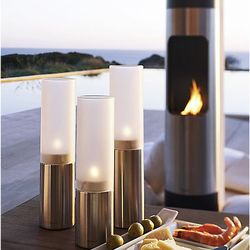FARO Set of 3 Tealight Holders