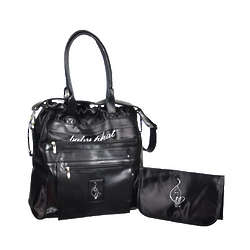 Baby Phat Cinch Diaper Tote