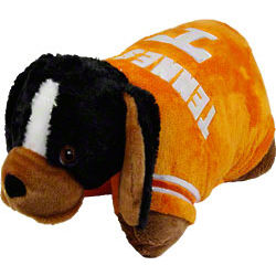 Tennessee Volunteers Smokey Pillow Pet