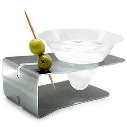 SoBo Martini Glass