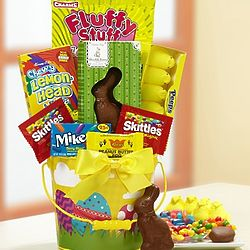 Easter Fun Sweets and Treats Pail