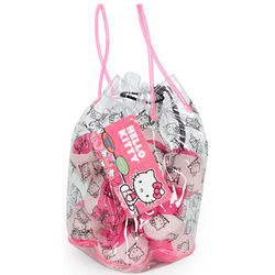 Hello Kitty Pressureless Practice Tennis Balls
