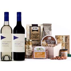 90 Point Perfect Pair Wine Gift Set