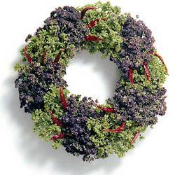 Mama Mia! Herb Wreath