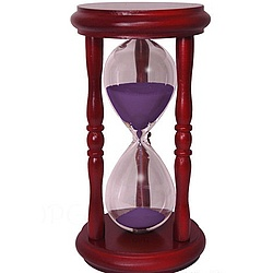 5 Minute Hourglass Sand Timer