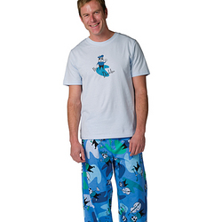 Daddio Pajamas for Men