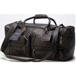Large Executive Travel Duffle