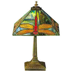Dragonfly Accent Lamp