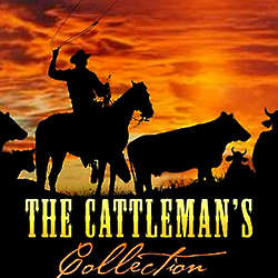 Cattleman's Steak Collection Gift Box