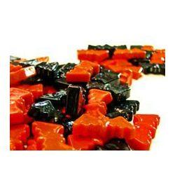 Ding Bats Black & Orange Bats Candies