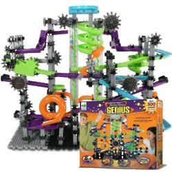 Mania Genius Marble Maze