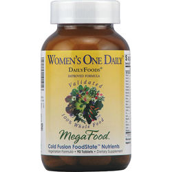 Women's One Daily Vitamin D3 Dietary Supplement