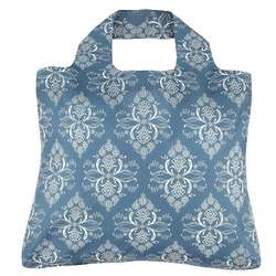 Blue Rosa Reusable Shopping Bag