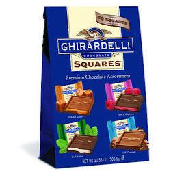 Premium Chocolate Assortment Gift Bag