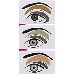 BareMinerals Eye Looks on the Go Eyecolor Cards