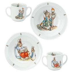 Beatrix Potter Dish Set