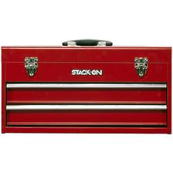 20 Inch 2 Drawer Tool Chest