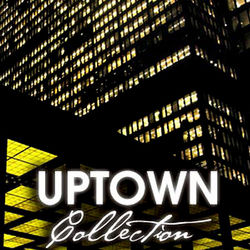 Uptown Grill Steak and Meat Collection