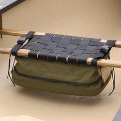 Under Seat Canoe Storage Bag